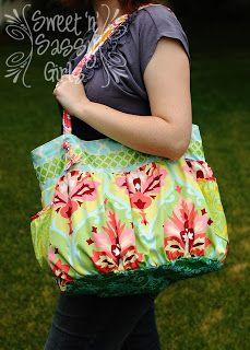 The Knotty Girl Boho Bag Review
