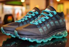 The new Nike Wmns Air Max 95+ BB (511308 031) just hit the shop.    Retail: $170.00