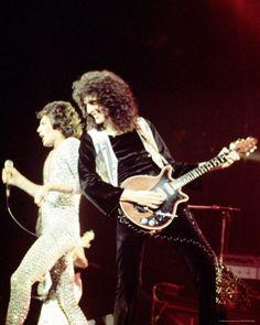 Freddie and Brian :)