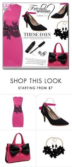 """Discover Your Passion"" by fashion-pol ❤ liked on Polyvore featuring Bobbi Brown Cosmetics"