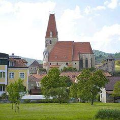 Autriche Paysage culturel de la Wachau