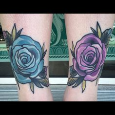 Healed roses for Alexis. 💐✍🏼
