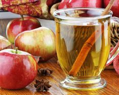 Want to prepare Healthy Honey Apple Juice in just 10 minutes 1820 , Category: Health ,User name: gracealone, Date: Thu, 17 Jan 2013 - Healthy Food Network Smoothie Drinks, Detox Drinks, Smoothies, Healthy Shakes, Healthy Drinks, Healthy Recipes, Juice Recipes, Apple Recipes, Hot Apple Cider