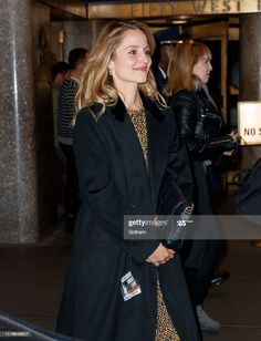 New York City Pictures, Dianna Agron, Young Actresses, Snl, Gotham, Diana, Glee Cast, Celebs, Lady