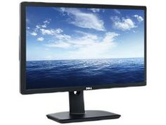 "Dell U2413 Black 24"" 6ms (GTG) HDMI Widescreen LED Backlight LCD Monitor AH-IPS"