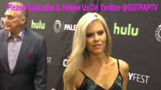 Lee Majors and Faith Majors at the Ash vs Evil Dead Paley Fest 2016 Fall...