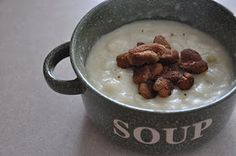 It's me... {Jen}: Potato Soup with Rivals
