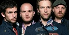 """Coldplay formará parte del soundtrack de """"The Hunger Games: Catching Fire"""""""