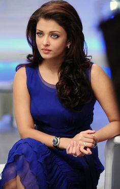 Aishwarya Rai - one of the most beautiful women on earth