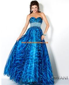 Jovani Robe de soirée - Style 4253