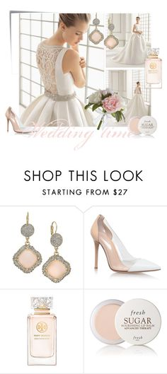 """Romantic_time"" by heavenineva on Polyvore featuring мода, Post-It, INC International Concepts, Gianvito Rossi, Tory Burch, Fresh, Pier 1 Imports, women's clothing, women и female"