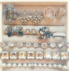gorgeous jewelry from chloe + isabel. Shop my online boutique. http://Www.chloeandisabel.com/boutique/kristinlynn#50696