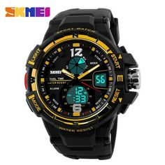 Men's Watches Colorful Screen Compass Pedometer Calorie Waterproof Sports Watches Skmei Brand Outdoor Oled Display Digital Watch Montre Homme Latest Fashion