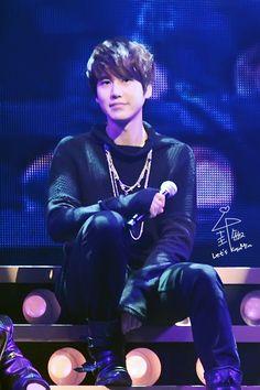 Super Junior K.R.Y Japan concert