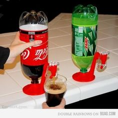 Very cool. Need a few :)