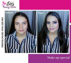 make-up profesional  http://www.larybeautycenter.ro/servicii/machiaj