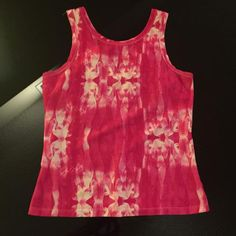 f73c779e172b6c Versus Versace Pink By Tank Top Cami Size 0 (XS) 82% off retail