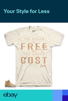 buy online abc31 0ad8f Shirt Match Jordan 12 Vachetta Tan - Cost Tee