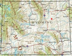 59 best Wyoming images on Pinterest