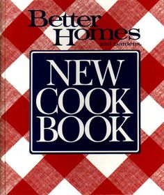 Better Homes and Gardens: New Cook Book, 10th Edition: Jennifer Darling, Linda Henry