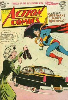 Action Comics #160 DC Comics