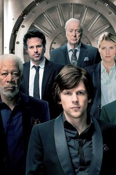 Now You See Me ~ another impulse buy (only saw trailer before) that I was pleased with ...