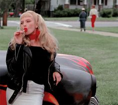 wild things traci lords