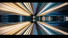 Let This Hyperlapse Take You on a High-Speed Urban Rollercoaster Ride | The Creators Project