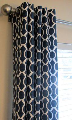 1000 Images About Grommet Curtains On Pinterest Premier