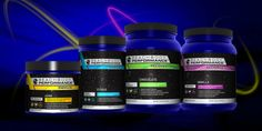 5 Supplements to Transform Your Workouts-Beachbody  Performance Line!! Contact me for details!