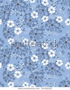Find Seamless Floral Pattern stock images in HD and millions of other royalty-free stock photos, illustrations and vectors in the Shutterstock collection. Thousands of new, high-quality pictures added every day. Textile Patterns, Textile Prints, Textiles, Shirting Fabric, Artwork Prints, Royalty Free Stock Photos, Tropical, Image Vector, Abstract