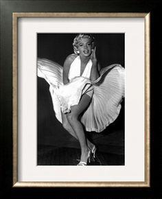Monroe, Marilyn, 9999 Giclee Print at Art.com