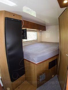 Demountable campers for sale - Page 582 Pop Top Camper, Slide In Camper, Truck Camper, Camper Van, Used Camping Trailers, Campers For Sale, Remodeled Campers, Motorhome, Caravan