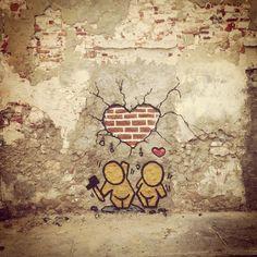 gouzou | Street Art Graffiti : Jace & Gouzou sur tous les fronts - BeYou