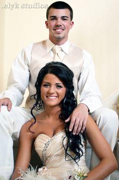 Sam & Codi Prom by Elyk Studios Photography - Your Delaware Prom photographer. www.ElykStudios.com