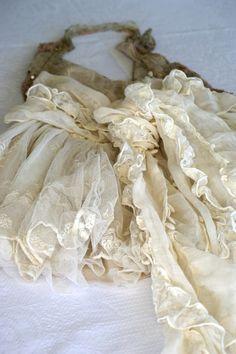 romantic lace dentelle