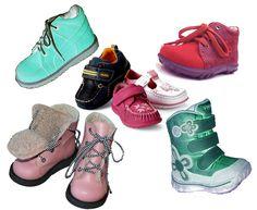 Интернет магазин качественной и недорогой детской обуви