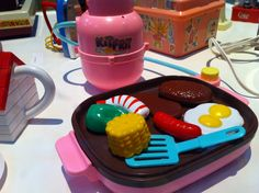 Kit Frit..brinquedo anos 80!