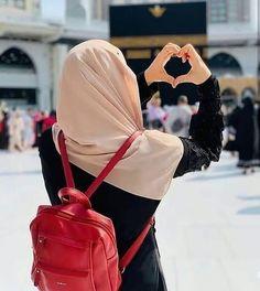 Islamic Girl Pic, Islamic Girl Images, Islamic Pictures, Arab Girls Hijab, Muslim Girls, Hijabi Girl, Girl Hijab, Stylish Girls Photos, Stylish Girl Pic