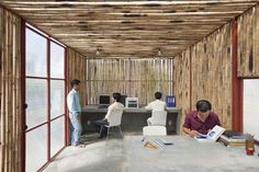 The Minimal Value Residence By Vo Trong Nghia Architects In Vietnam | Other Ideas