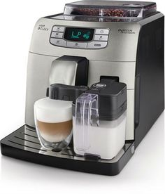 Philips HD8753 Automatic Espresso Machine Black, http://www.snapdeal.com/product/philips-hd8753-automatic-espresso-machine/1825418389