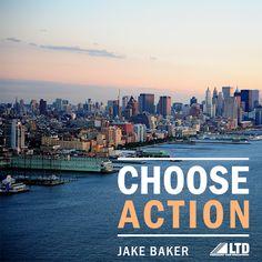 Choose ACTION! (LTDTeam - Google+)