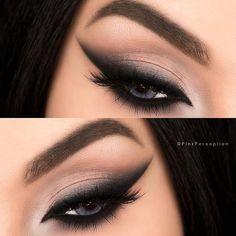 Bright Eye Makeup, Dark Eye Makeup, Dramatic Eye Makeup, Smoky Eye Makeup, Colorful Eye Makeup, Eye Makeup Art, Skin Makeup, Makeup Inspo, Eyeshadow Makeup
