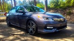 2016 Honda Accord Sedan Review Coupe Sport Changes Specifications And Brochure
