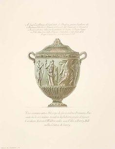 Piranesi Urns, 58