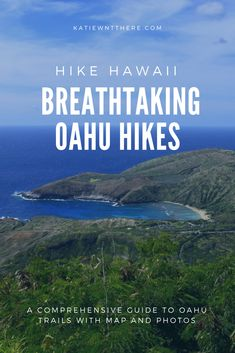 Oahu has so much more to offer than just Honolulu. Check out this travel blog post to plan your activities for your trip to Hawaii!