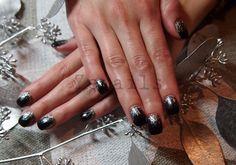 LCN gel nails | Kynsistudio Zenails Lcn Nails, Fabulous Nails, Manicures, Insta Makeup, Makeup Junkie, How To Do Nails, Rings For Men, Nail Art, Cosmetics