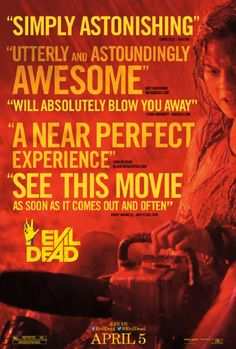 Pictures & Photos from Evil Dead (2013) - IMDb
