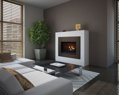 Regency fireplace sales, repairs and installations for Edmonton, St.Albert, Sherwood Park and Northern Alberta offered by the Fireplace Gallery. Small Gas Fireplace, Fireplace Stores, Natural Gas Fireplace, Wooden Fireplace, Home Fireplace, Fireplace Design, Fireplace Ideas, Floating Fireplace, Fireplace Pictures