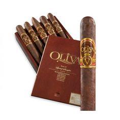Oliva Serie 'V' Cigar Sampler Box   spiritedgifts.com